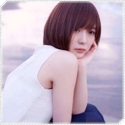 中野佑美のショートカットがかわいいのでまとめ画像としてオススメしてみる