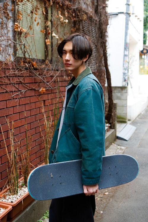 西田凌矢が働く渋谷の人気カフェってどこ?顔写真や熱愛の経歴を調査