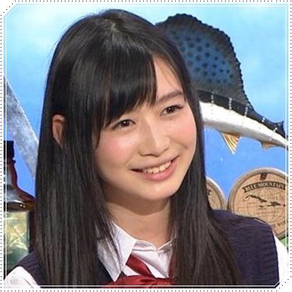 岡本夏美 可愛すぎる