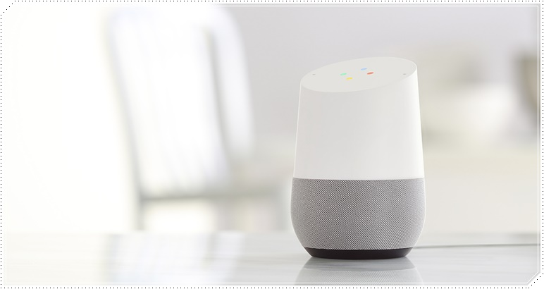 Google Home(グーグルホーム)の日本での発売日や価格は?予約方法もチェック