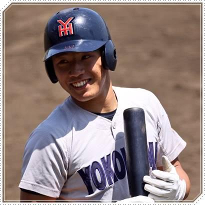 増田珠(横浜高校)の父親や母親がスゴイ!野球の実力や評判・性格を調査