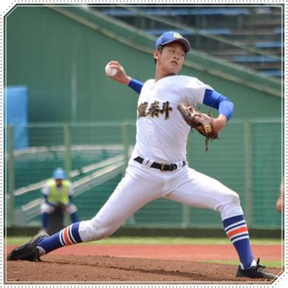 石川翔の両親や兄弟が気になる!家族や中学の経歴と性格もチェック