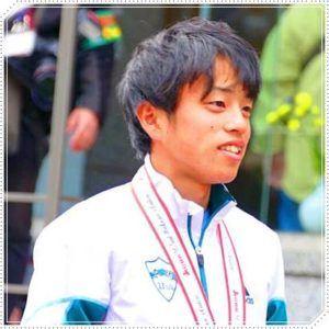 下田裕太の進路や成績まとめ!高校の学歴やマラソンの成績をチェック
