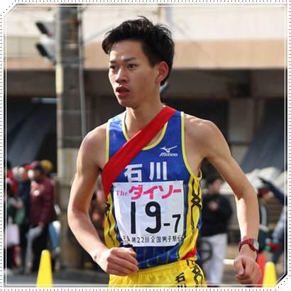 山本修二(東洋大学)がイケメン!遊学館でのマラソン成績や兄との関係をチェック
