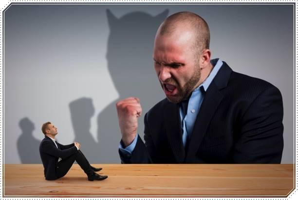 上司と合わない時の対策!ゴミみたいな人間にストレスを溜めない方法