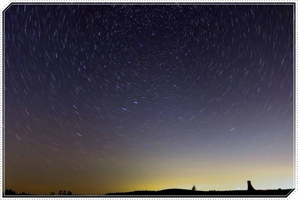 ペルセウス座流星群2018の福岡おすすめスポット!ピーク時間と方角まとめ