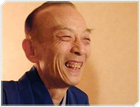 """桂歌丸の家族構成!""""恐妻""""の嫁と子供・育ての親である祖母まとめ"""
