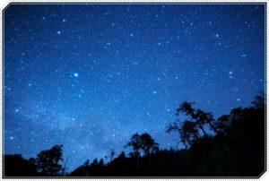 ペルセウス座流星群の穴場スポットまとめ!オススメの場所はどこ?