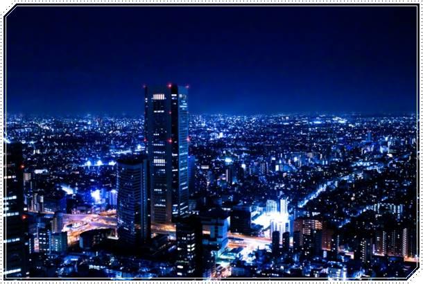 ペルセウス座流星群2018を東京都内で観察!オススメの穴場スポットまとめ