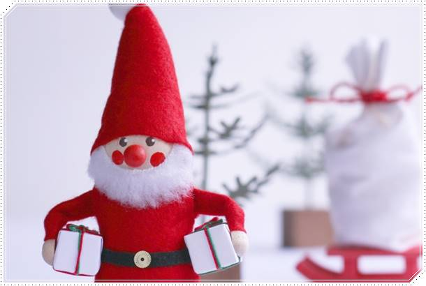 クリスマスプレゼントを3歳の男の子に!おもちゃ以外のおすすめ3選