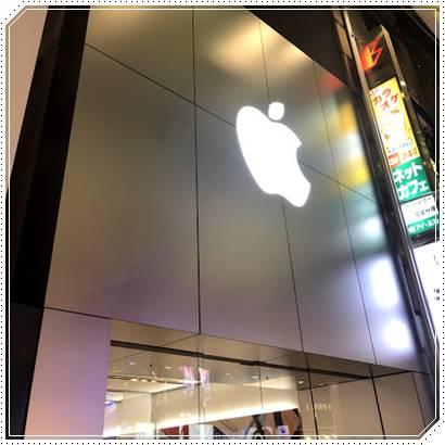 Appleストア仙台の閉店理由を店員さんに聞いてきた【要は店舗が狭すぎる】