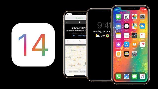 iOS14はいつ配信?アップデートの時期と対応機種・新機能まとめ