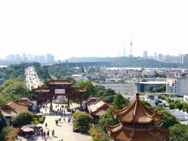 武漢市は日本で言うとどんな場所?わかりやすく「都道府県」で例えてみた